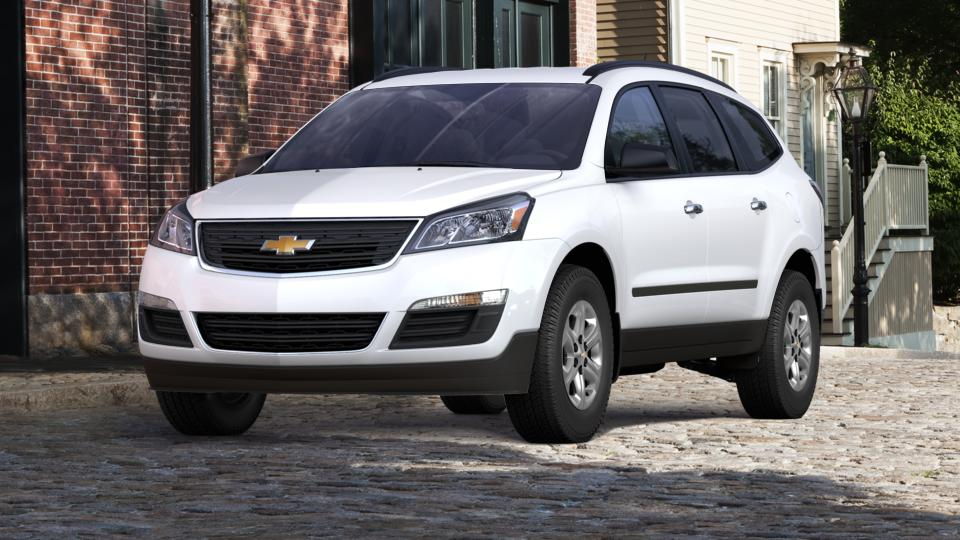 2015 Chevrolet Traverse Vehicle Photo in Gulfport, MS 39503