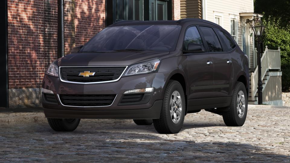 2015 Chevrolet Traverse Vehicle Photo in Kansas City, MO 64114