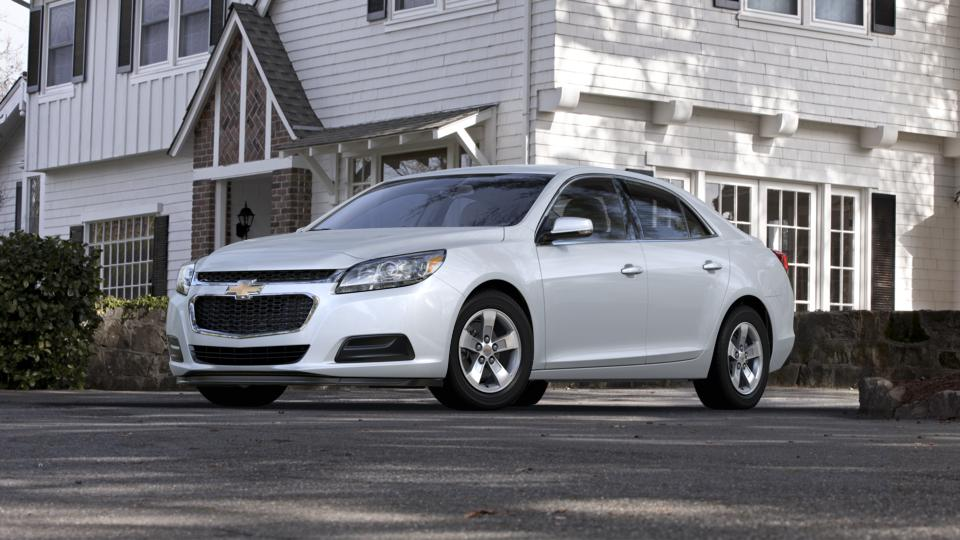 2015 Chevrolet Malibu Vehicle Photo in Vermilion, OH 44089