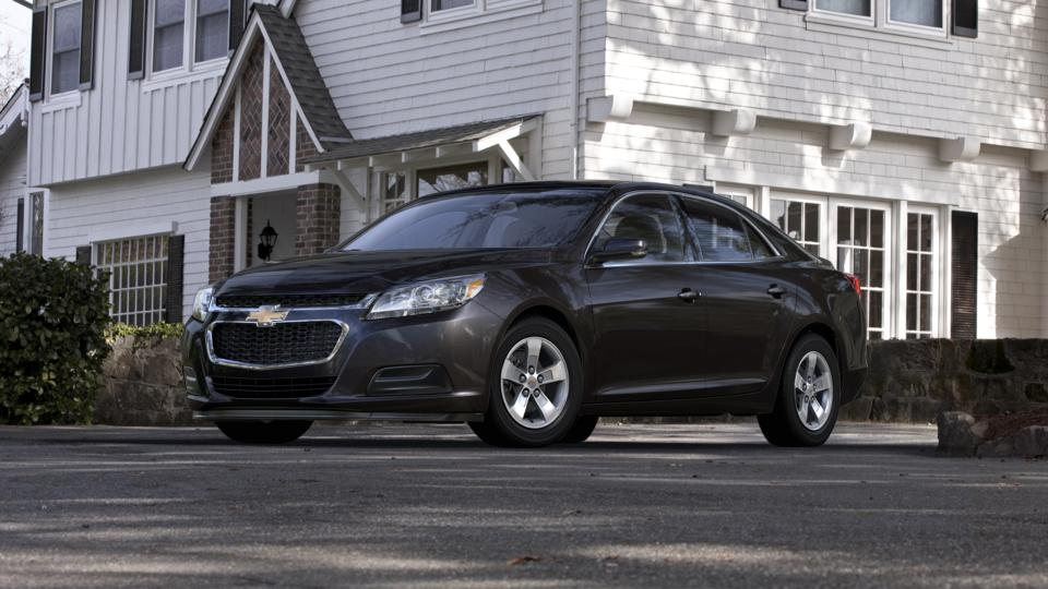 2015 Chevrolet Malibu Vehicle Photo in Mission, TX 78572