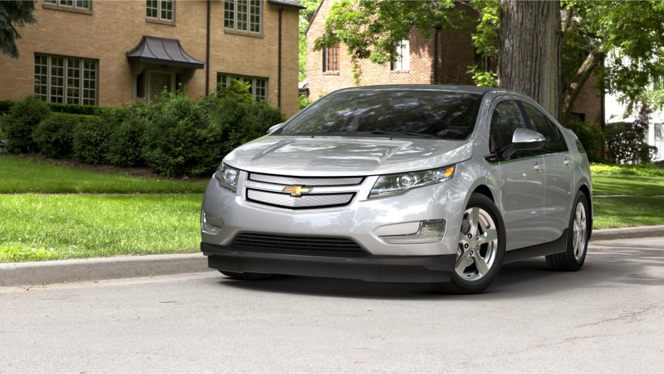 2015 Chevrolet Volt Vehicle Photo in Colma, CA 94014