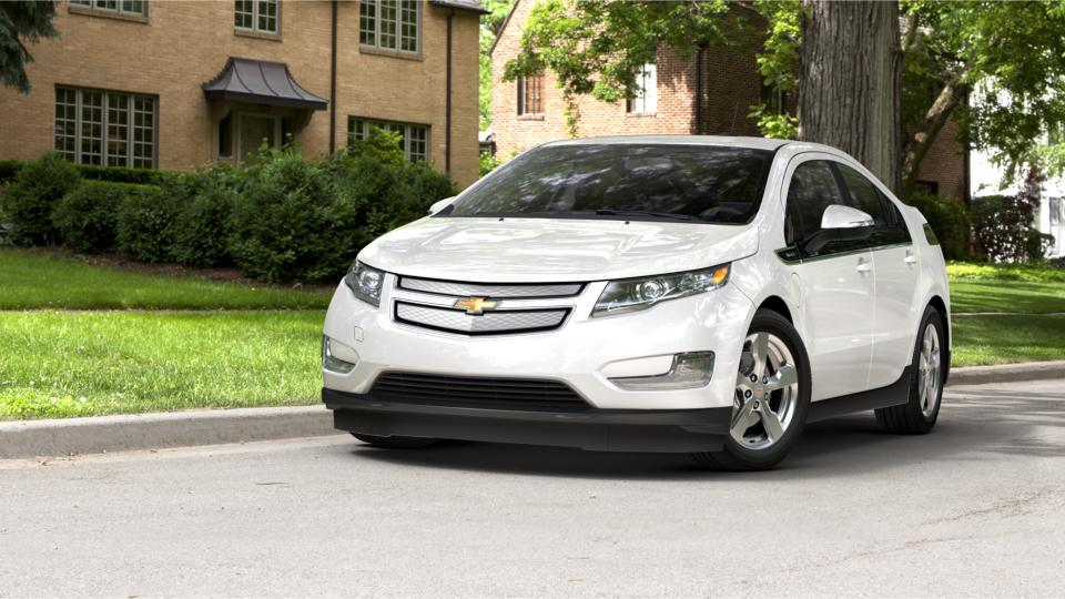 used summit white 2015 chevrolet volt 5dr hb for sale in california. Black Bedroom Furniture Sets. Home Design Ideas