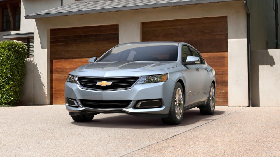 2015 Chevrolet Impala Vehicle Photo in Oakdale, CA 95361