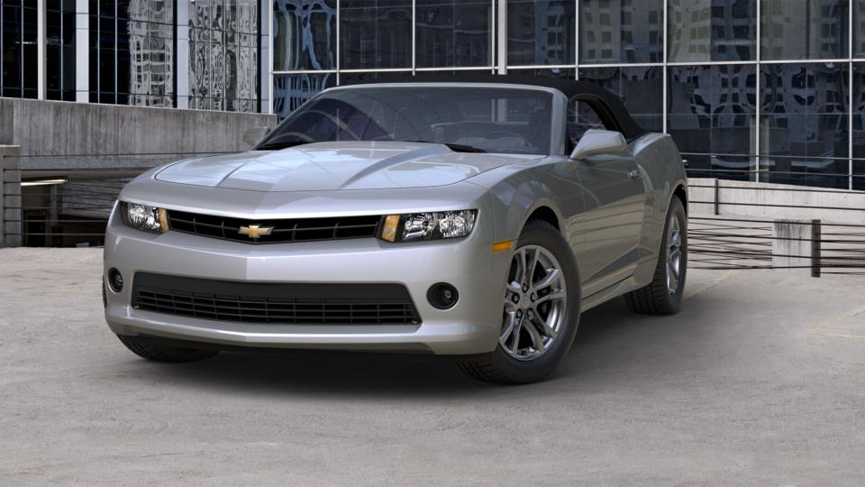2015 Chevrolet Camaro Vehicle Photo in Ocala, FL 34474