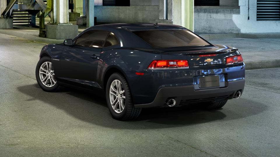 certified 2015 chevrolet camaro for sale at grieco. Black Bedroom Furniture Sets. Home Design Ideas