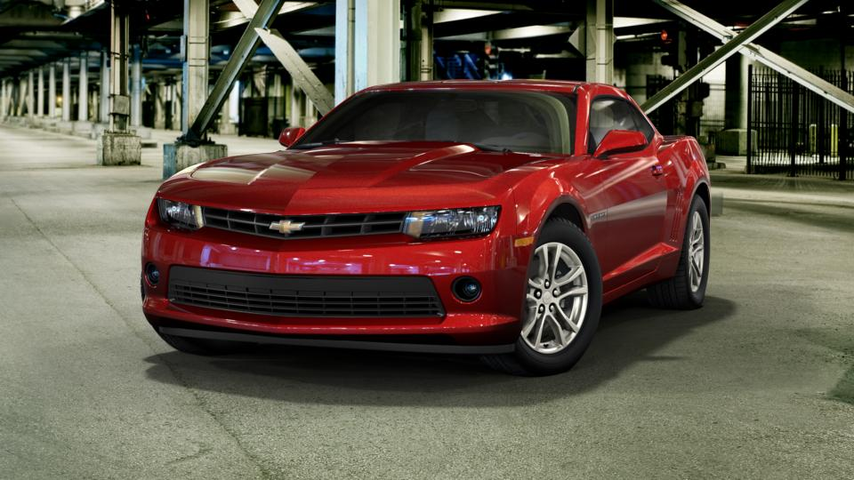 2015 Chevrolet Camaro Vehicle Photo in Mission, TX 78572