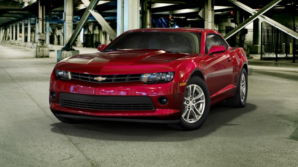 2015 Chevrolet Camaro Vehicle Photo in Oakdale, CA 95361