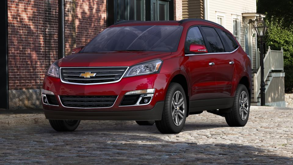 2015 Chevrolet Traverse Vehicle Photo in Pittsburgh, PA 15226