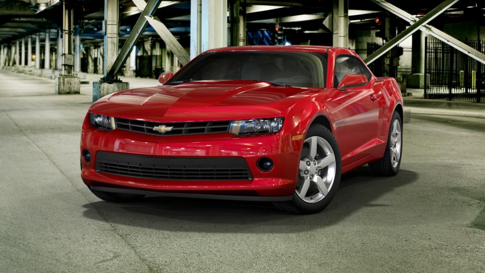 2015 Chevrolet Camaro Vehicle Photo in Killeen, TX 76541