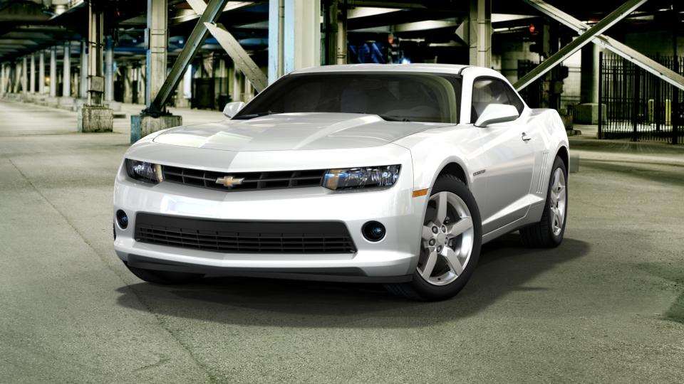 2015 Chevrolet Camaro Vehicle Photo in Bartow, FL 33830