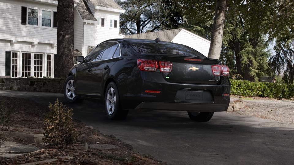 cherry hill black granite metallic 2015 chevrolet malibu certified car for sale 35000b. Black Bedroom Furniture Sets. Home Design Ideas