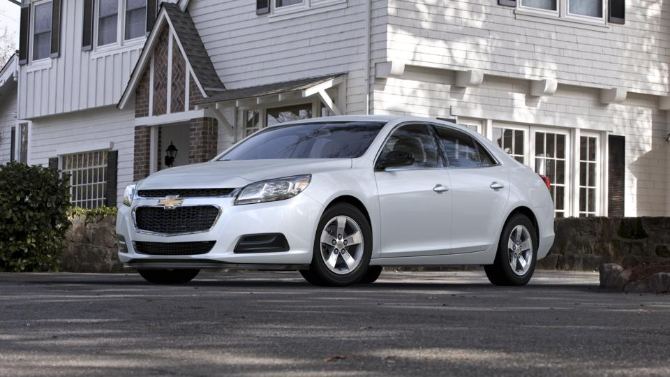 2015 Chevrolet Malibu Vehicle Photo in Rosenberg, TX 77471