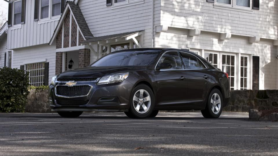 2015 Chevrolet Malibu Vehicle Photo in Colorado Springs, CO 80920