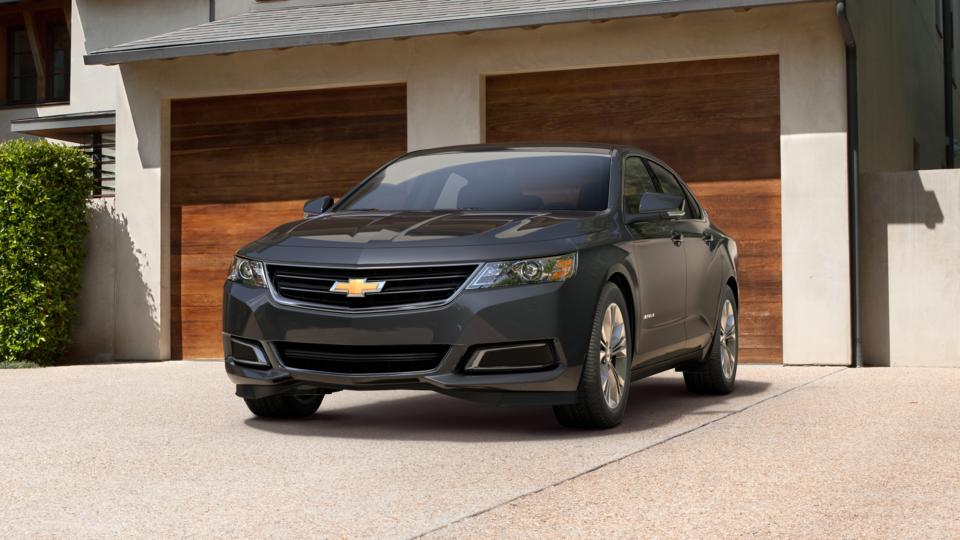 2015 Chevrolet Impala Vehicle Photo in Van Nuys, CA 91401