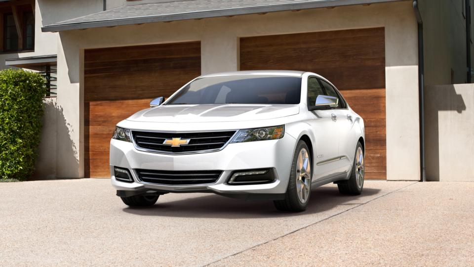 2015 Chevrolet Impala Vehicle Photo in McDonough, GA 30253