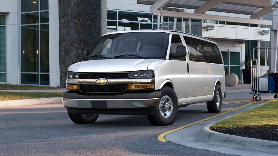 2015 Chevrolet Express Passenger Vehicle Photo in Doylestown, PA 18902