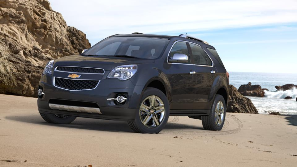 2015 Chevrolet Equinox Vehicle Photo in Greeley, CO 80634