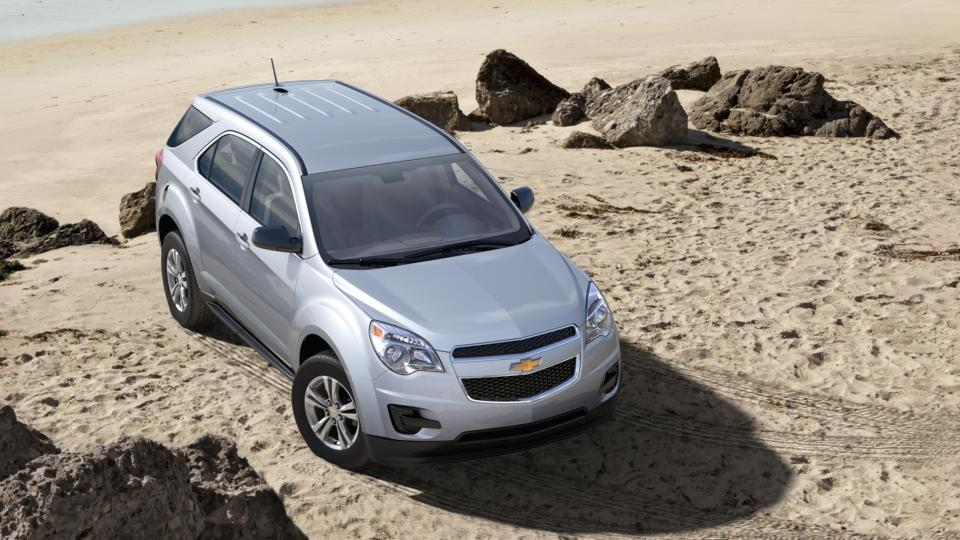2015 Chevrolet Equinox Vehicle Photo in Bend, OR 97701