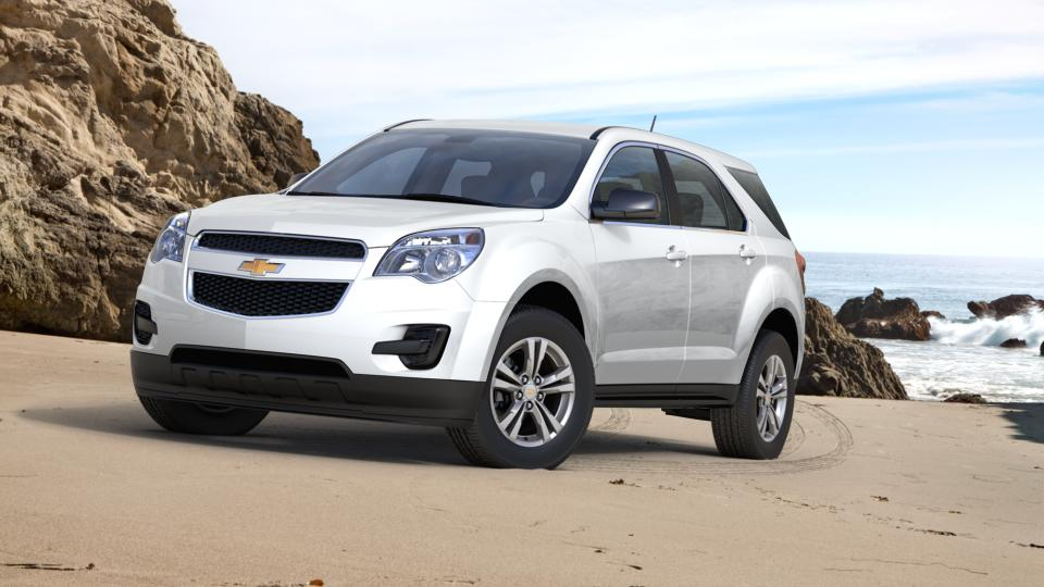 2015 Chevrolet Equinox Vehicle Photo in Midland, TX 79703