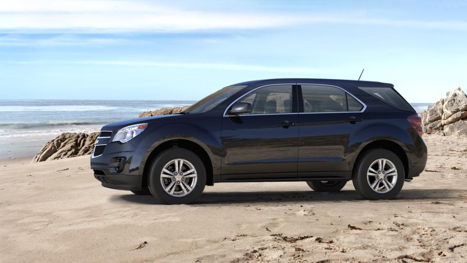 2015 Chevrolet Equinox Vehicle Photo in Detroit, MI 48207