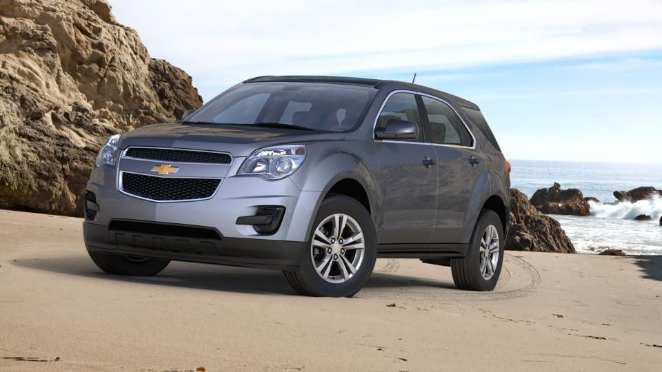2015 Chevrolet Equinox Vehicle Photo in Gardner, MA 01440
