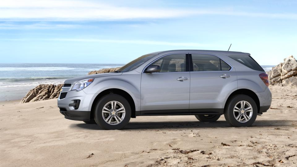 2015 Chevrolet Equinox Vehicle Photo in West Harrison, IN 47060