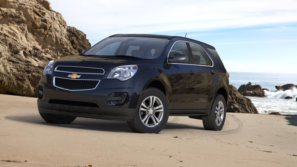 2015 Chevrolet Equinox Vehicle Photo in New Hampton, NY 10958