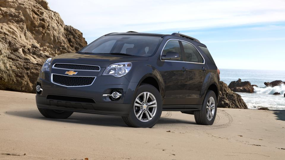 2015 Chevrolet Equinox Vehicle Photo in Cape May Court House, NJ 08210