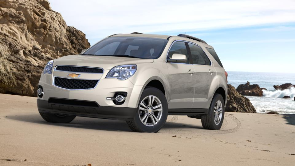 2015 Chevrolet Equinox Vehicle Photo in Plainfield, IL 60586-5132