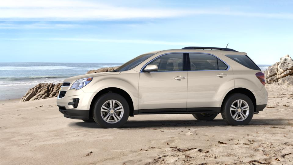 2015 Chevrolet Equinox Vehicle Photo in Ellwood City, PA 16117
