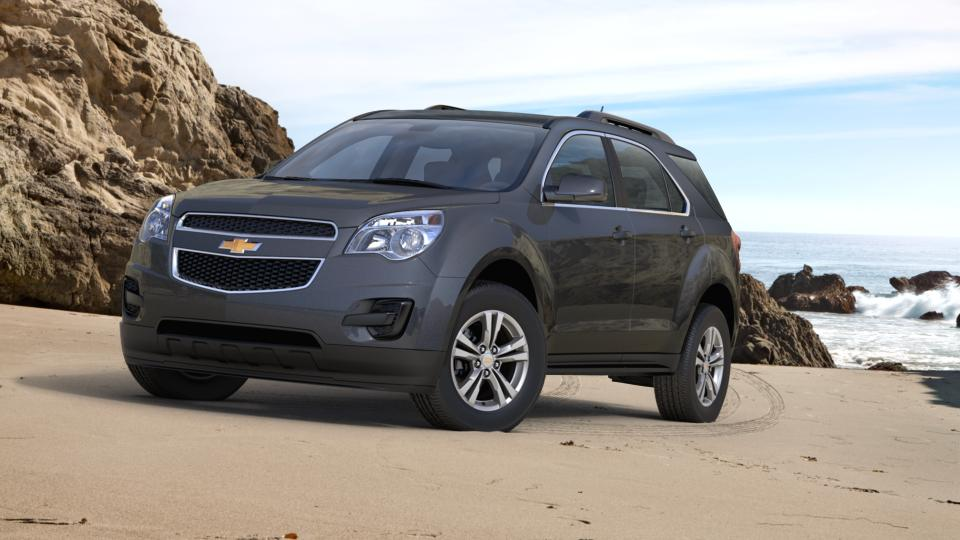 2015 Chevrolet Equinox Vehicle Photo in Chelsea, MI 48118