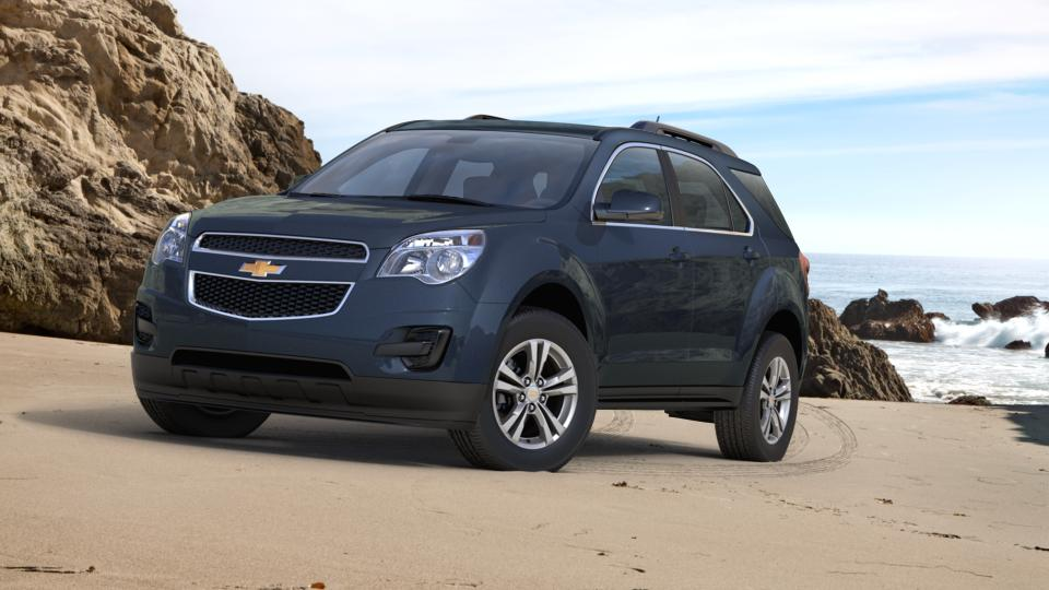 2015 Chevrolet Equinox Vehicle Photo in New Castle, DE 19720