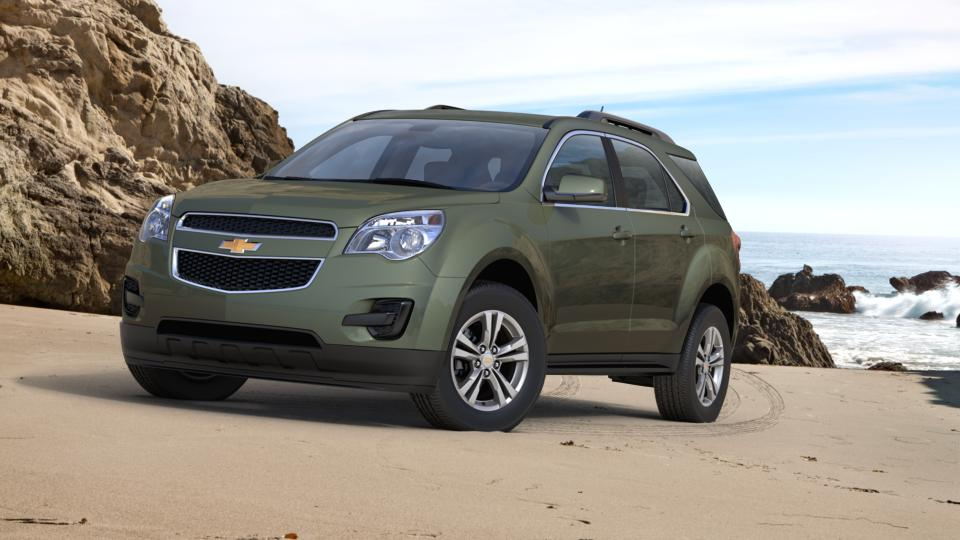 2015 Chevrolet Equinox Vehicle Photo in Crosby, TX 77532