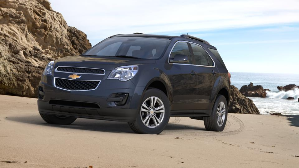 2015 Chevrolet Equinox Vehicle Photo in Selma, TX 78154