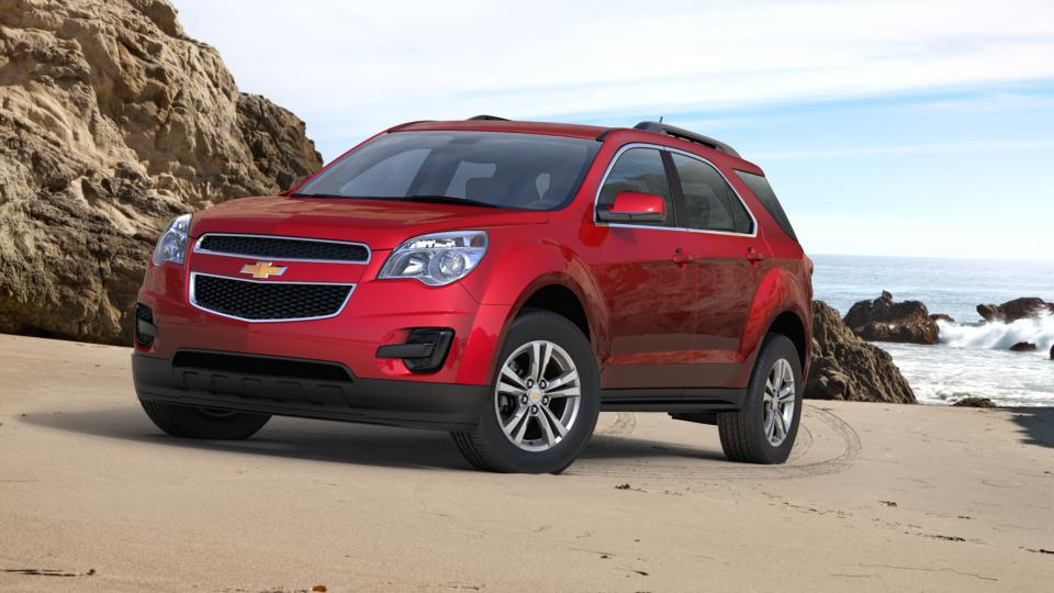 2015 Chevrolet Equinox Vehicle Photo in Minocqua, WI 54548