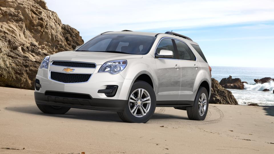 2015 Chevrolet Equinox Vehicle Photo in Owensboro, KY 42303