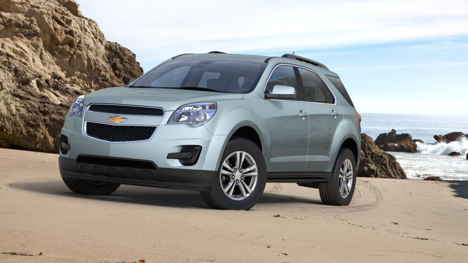2015 Chevrolet Equinox Vehicle Photo in Kansas City, MO 64114