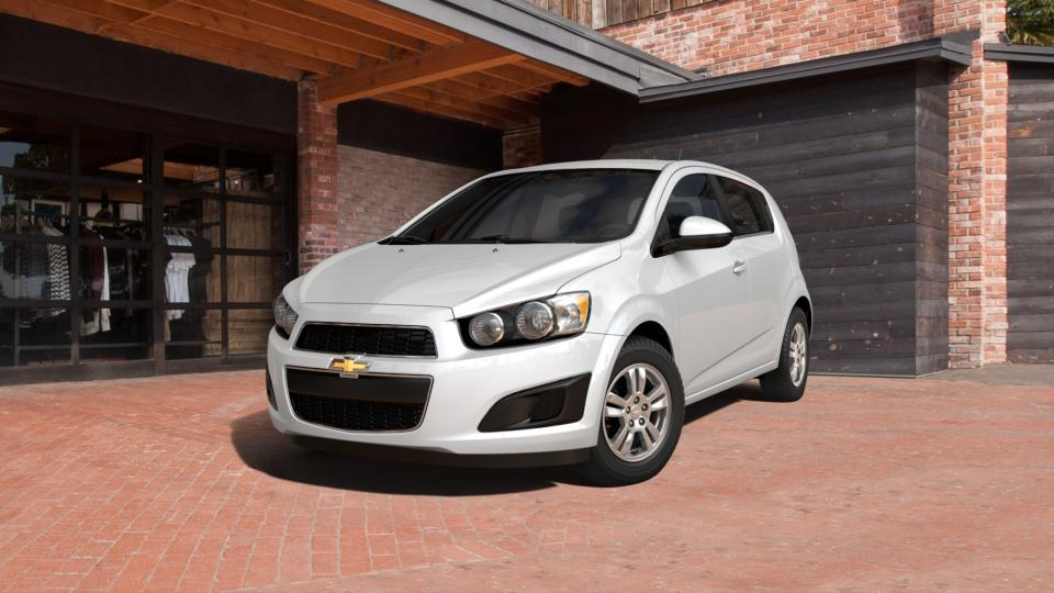2015 Chevrolet Sonic Vehicle Photo in Temecula, CA 92591
