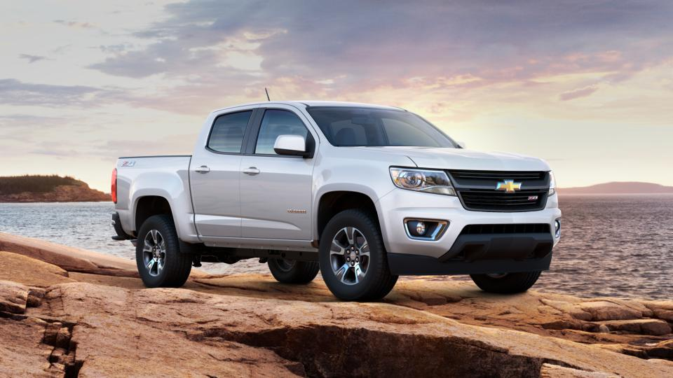 2015 Chevrolet Colorado Vehicle Photo in Mission, TX 78572