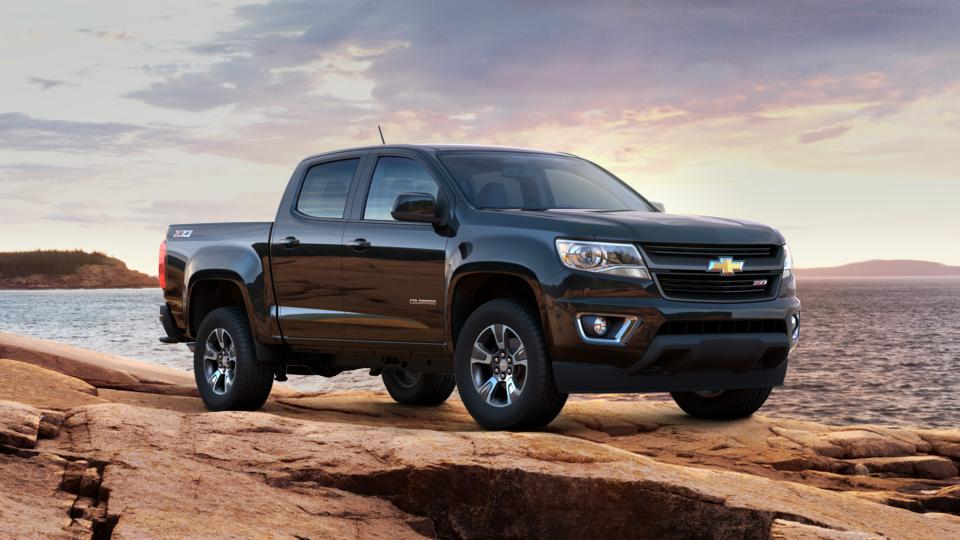 2015 Chevrolet Colorado Vehicle Photo in Mount Horeb, WI 53572