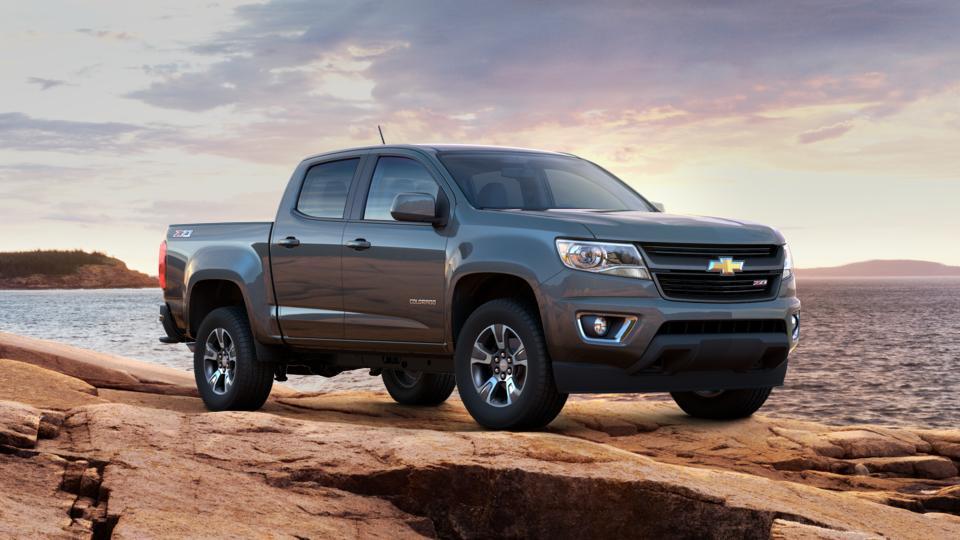 2015 Chevrolet Colorado Vehicle Photo in Tucson, AZ 85705