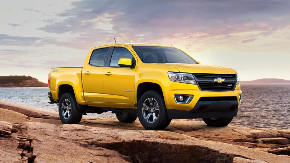 2015 Chevrolet Colorado Vehicle Photo in Sioux City, IA 51101