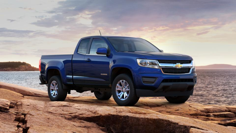 2015 Chevrolet Colorado Vehicle Photo in Boonville, IN 47601