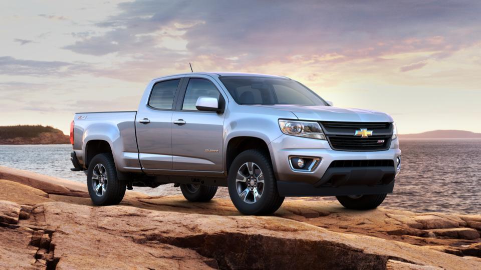 2015 Chevrolet Colorado Vehicle Photo in Riverside, CA 92504