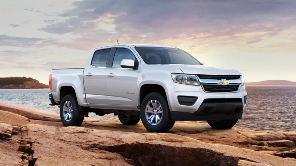 2015 Chevrolet Colorado Vehicle Photo in Colorado Springs, CO 80905