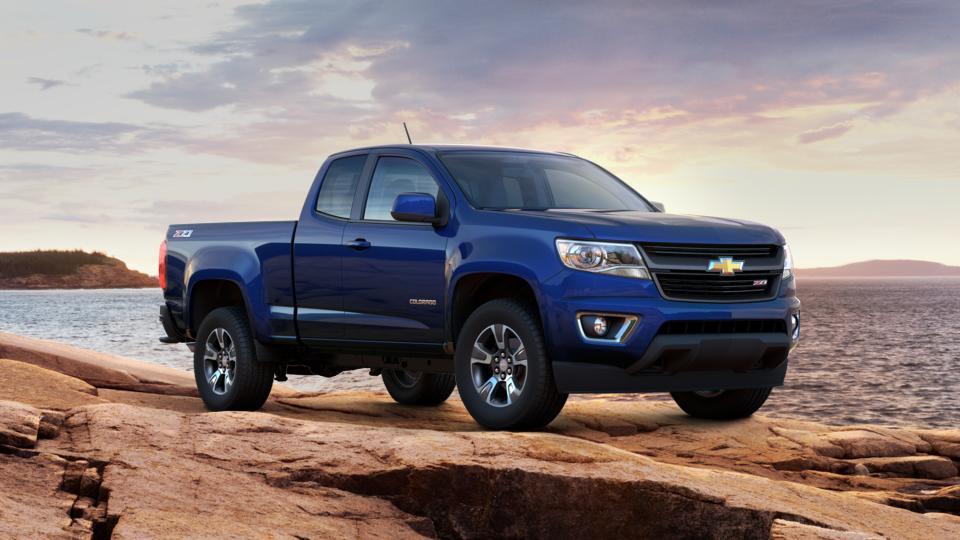 2015 Chevrolet Colorado Vehicle Photo in La Mesa, CA 91942