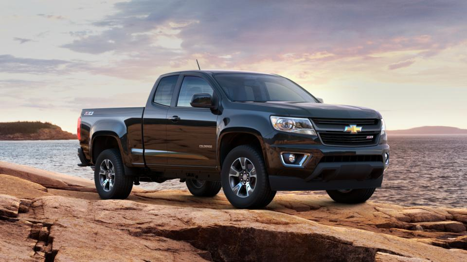 2015 Chevrolet Colorado Vehicle Photo in Bowie, MD 20716