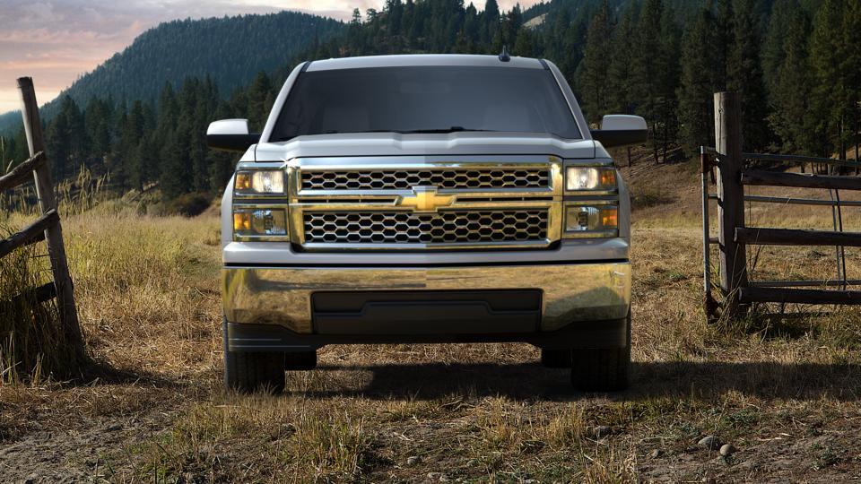 Parker Chevrolet Ashburn Ga >> Used 2015 Chevrolet Silverado 1500 Crew Cab Short Box 2-Wheel Drive LT for Sale in Ashburn GA ...