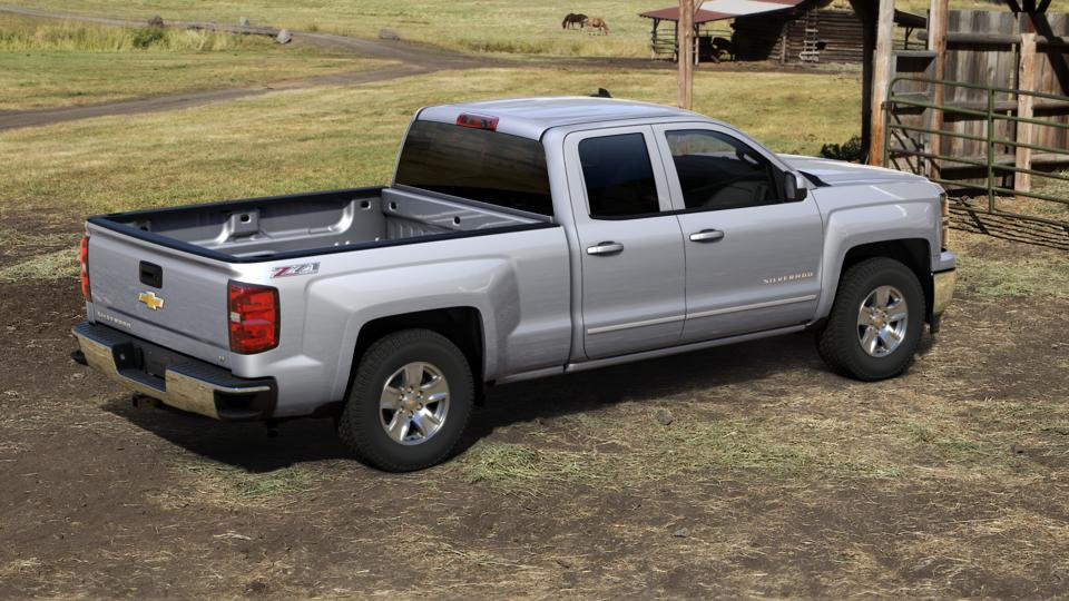 south jersey silver ice metallic 2015 chevrolet silverado 1500 certified truck for sale 58204. Black Bedroom Furniture Sets. Home Design Ideas