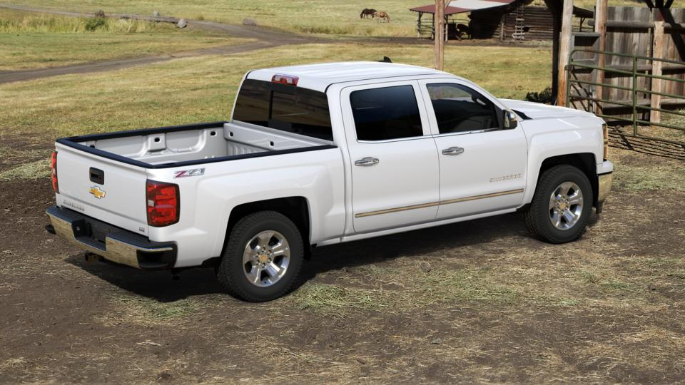 fort smith white 2015 chevrolet silverado 1500 used truck for sale c3219. Black Bedroom Furniture Sets. Home Design Ideas